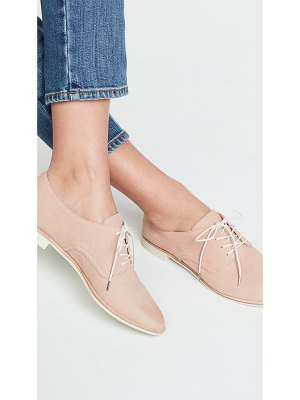Dolce Vita kylie lace up oxfords
