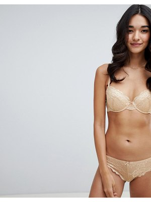 Dorina lianne gold foil brief