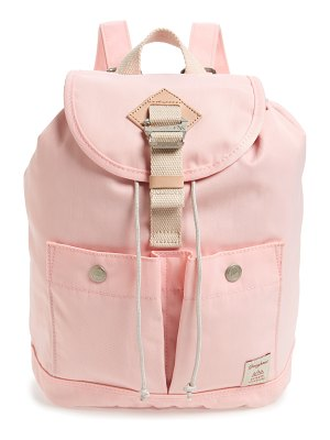 Doughnut mini montana water repellent backpack