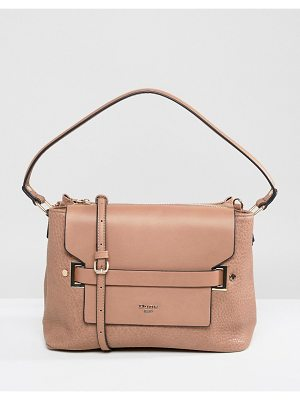 Dune derrani shoulder tote bag
