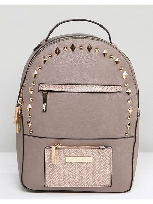 DUNE Studded Backpack