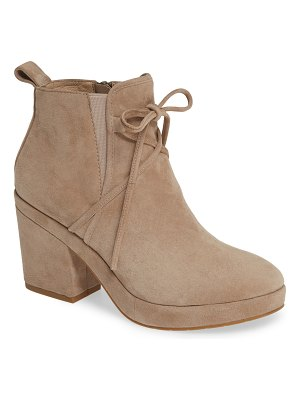 Eileen Fisher laugh bootie