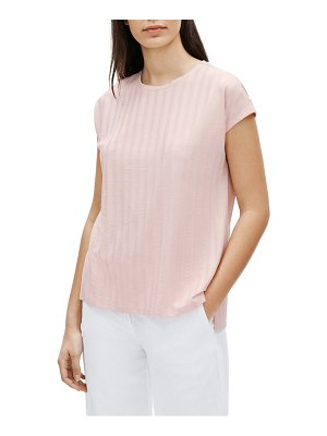 Eileen Fisher ribbed top