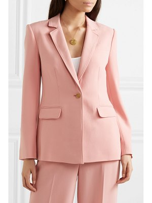Elizabeth and James carson crepe blazer