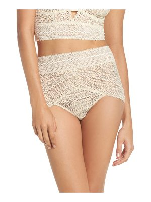 ELSE Rumi High Waist Briefs
