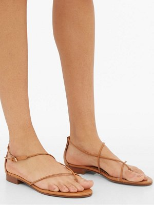 EMME PARSONS string thin strap leather sandals