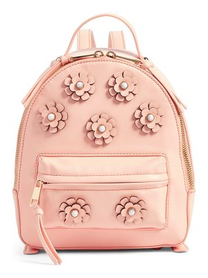 EMPERIA Payette Floral Backpack