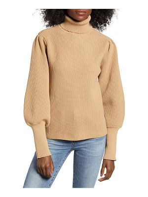 English Factory turtleneck sweater