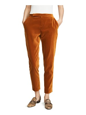 Equipment burcet trousers