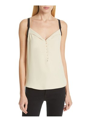 Equipment chandelle camisole