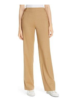 Equipment cyril wool trousers