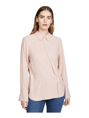 Equipment plotine blouse