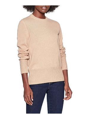 Equipment Sanni Crewneck Cashmere Sweater