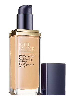 Estee Lauder perfectionist youth-infusing makeup foundation broad spectrum spf 25