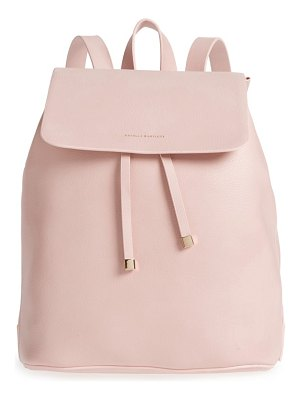 Estella Bartlett milcote faux leather backpack