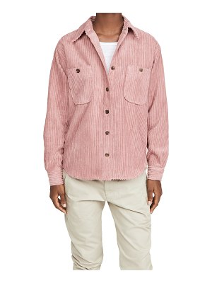 Etoile Isabel Marant dexo oversized button down