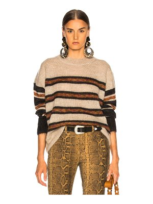 Etoile Isabel Marant Russell Sweater