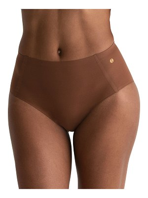 Evelyn & Bobbie High-Waist Retro Bikini Briefs 2-Pack