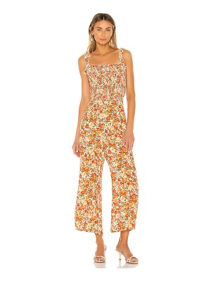 Faithfull The Brand bernard jumpsuit