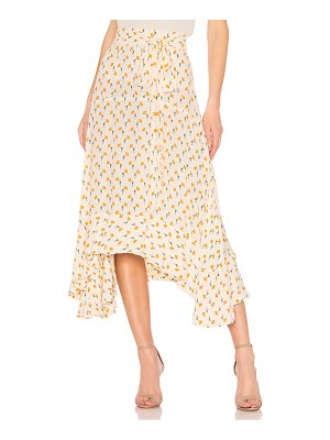 Faithfull The Brand Kamares Skirt