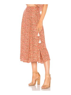 Faithfull The Brand Marieta Skirt