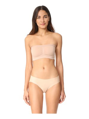 Fashion Forms stretch bandeau bra