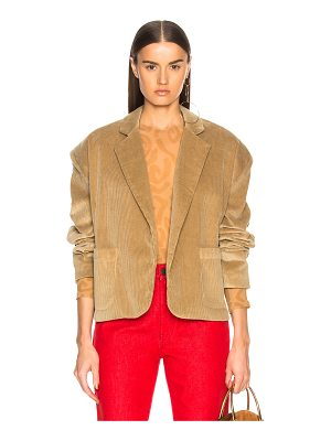 FEAR OF GOD Corduroy Blazer