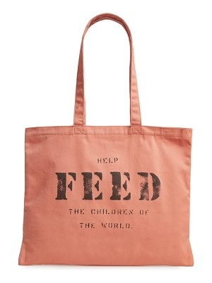 FEED 10 tote