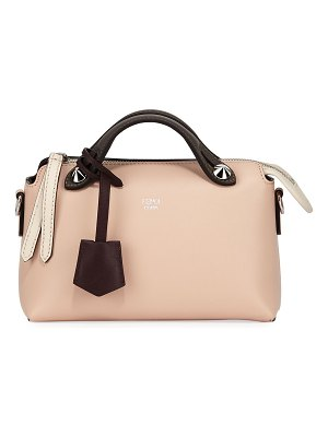 Fendi By The Way Small Calf Dolce Satchel Bag