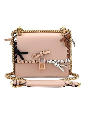 Fendi Kan I Small Century Shoulder Bag