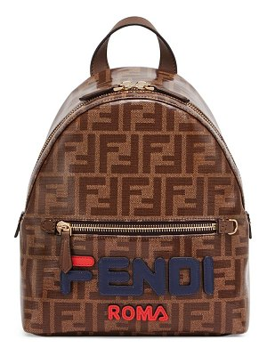 Fendi mania backpack