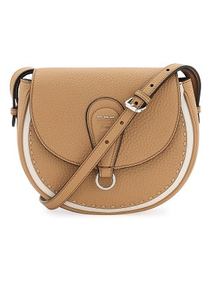 Fendi Selleria Messenger Shoulder Bag
