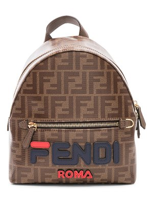 Fendi x FILA Small Logo Backpack