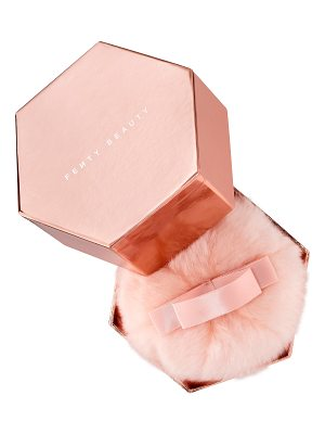 FENTY BEAUTY by Rihanna Fairy Bomb Glittering Pom Pom Rosé On Ice