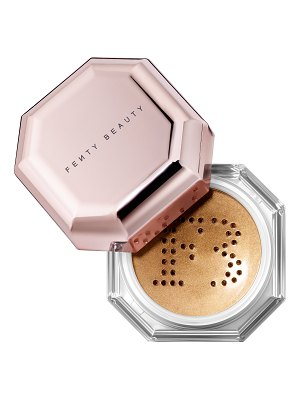 FENTY BEAUTY by Rihanna Fairy Bomb Shimmer Powder Coppa Chill