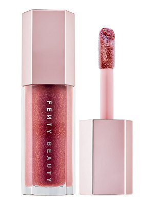 FENTY BEAUTY by Rihanna Gloss Bomb Universal Lip Luminizer Hot Chocolit