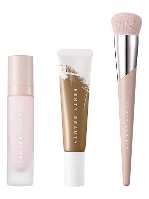 FENTY BEAUTY by Rihanna Hydrating Complexion Essentials
