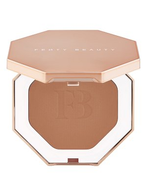 FENTY BEAUTY by Rihanna Sun Stalk'r Instant Warmth Bronzer Private Island