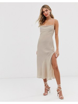 Finders Keepers eve dress
