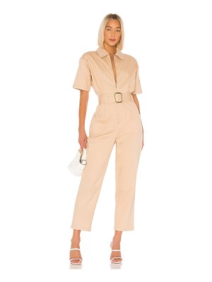 Finders Keepers heloise jumpsuit