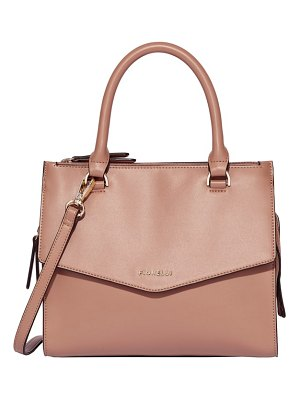 Fiorelli mia faux leather satchel