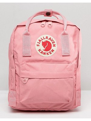 Fjallraven classic mini kanken backpack