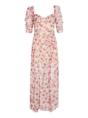 For Love & Lemons evie maxi dress