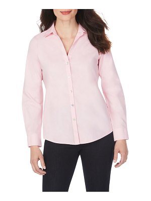 Foxcroft chrissy non-iron button-up shirt
