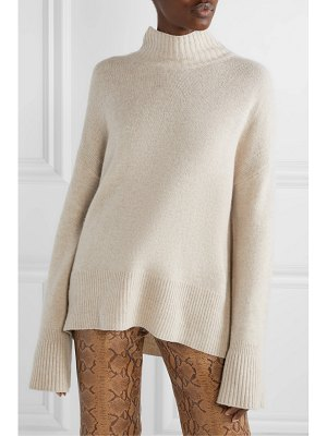 Frame cashmere turtleneck sweater