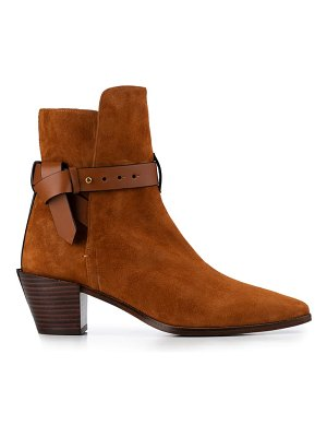 Frame le beverly bootie