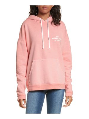 FRAME Oversize Hoodie