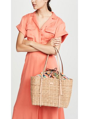 Frances Valentine large tote bag