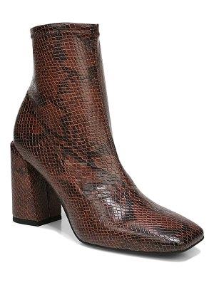 Franco Sarto harmond square toe boot