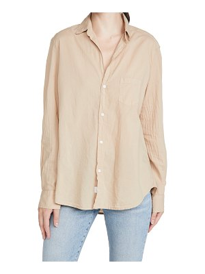 Frank & Eileen womens button down